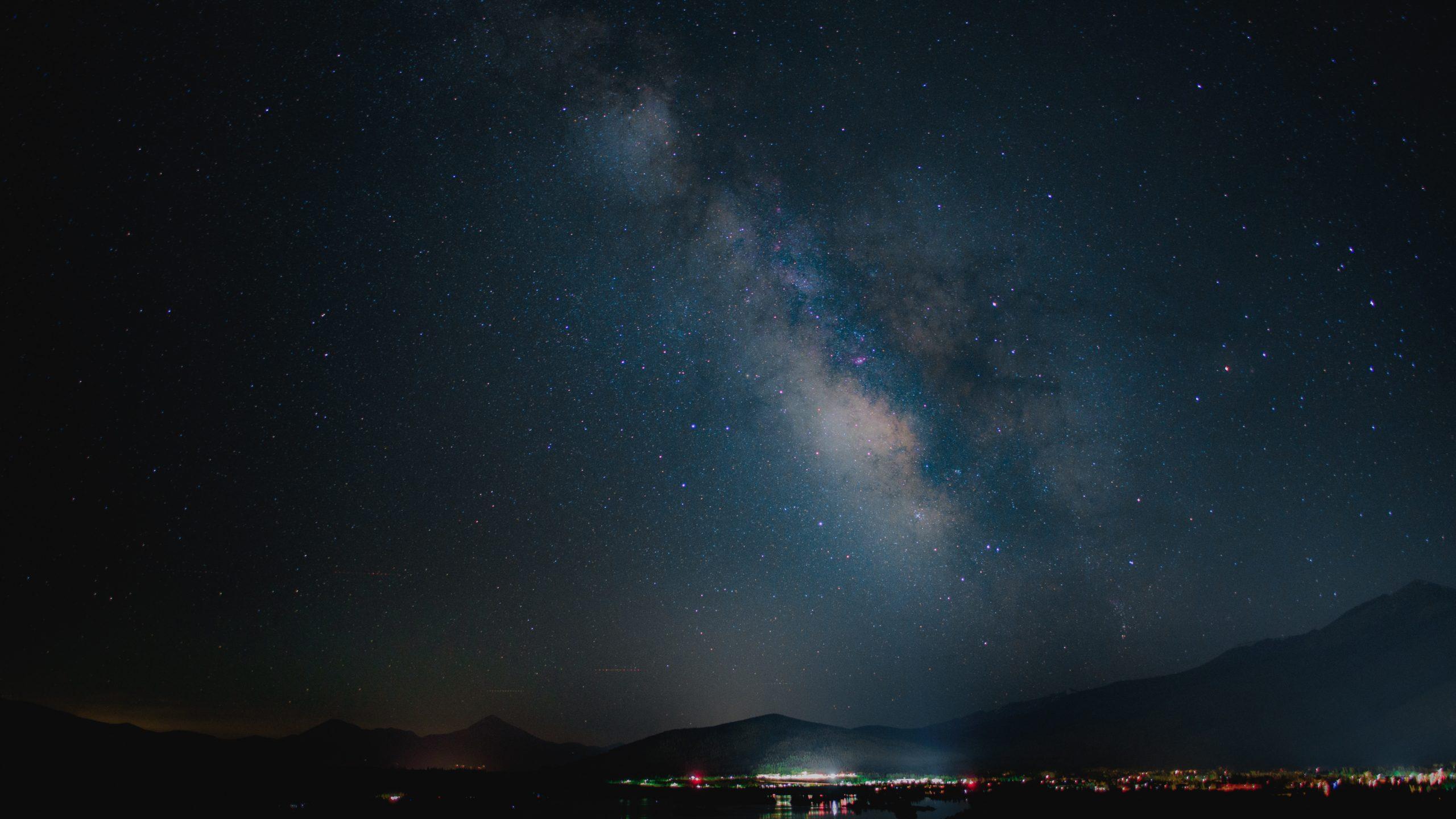 Astronomía: calcular los astros
