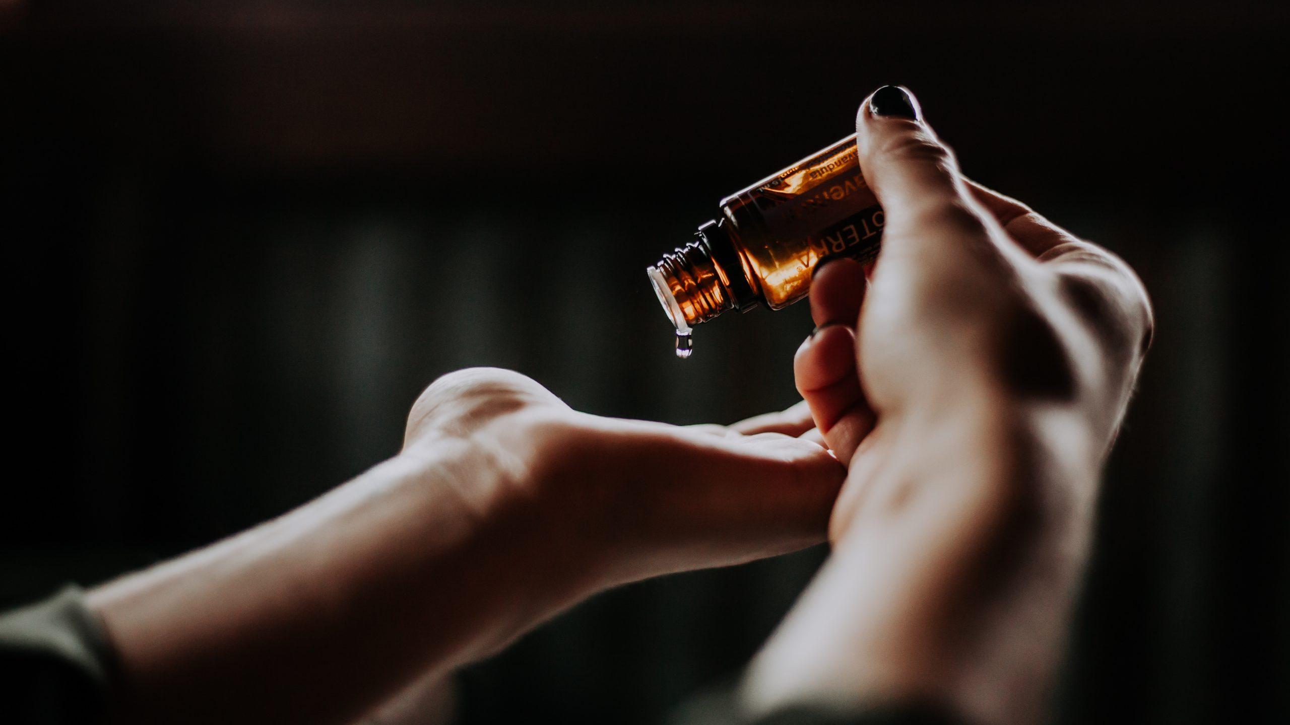 Aromaterapia: los beneficios de los aceites esenciales