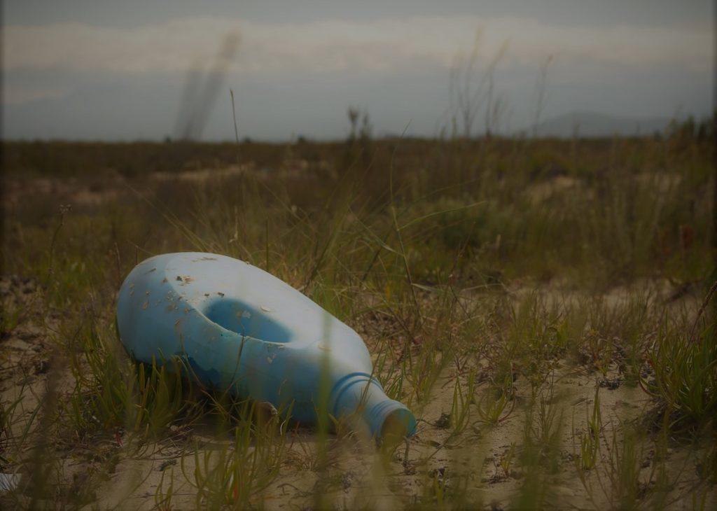 Red Ambiental : políticas en contra de los plásticos