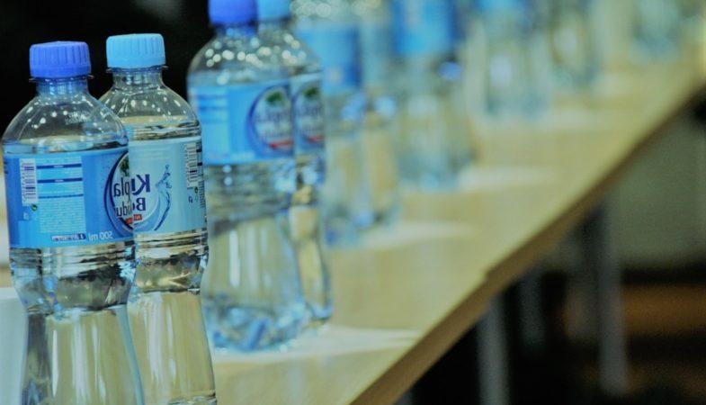 Red Ambiental : La producción de plásticos está creciendo